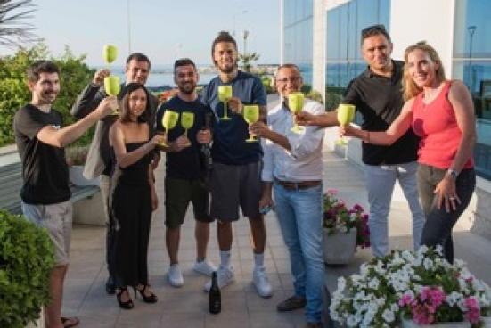Elev8 Basket City Kings: la seconda edizione vola verso una nuova realtà