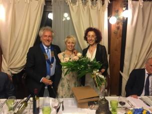 Passaggio del Martelletto al Rotary Club Pesaro Rossini