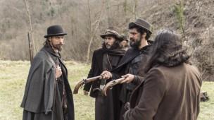 La Banda Grossi rappresenterà la provincia all'Ischia Film Festival