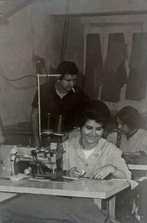 La Valle del Jeans: quando i grandi stilisti passavano per Urbania per i capi in denim