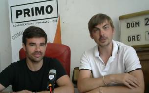 Animavì Festival: la video-intervista a Mattia Priori