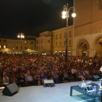 Il successo di Passaggi Festival è la testimonianza che la cultura ha ancora il suo fascino, soprattutto ora