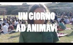 Un Giorno Ad Animavì: Simone Massi