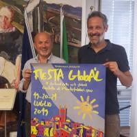 Fiesta Global, ovvero come un borgo di 40 persone diventa il centro del mondo