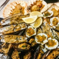 Mangiare bene il pesce questa settimana tra Pesaro e Fano