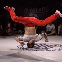 La breakdance è la disciplina più spettacolare dell'hip hop e HHC è l'evento giusto per scoprirla