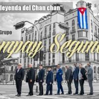 Direttamente da Cuba la leggenda del Chan Chan in una cornice unica e irripetibile