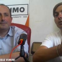 Cultura: la video-intervista a Daniele Vimini