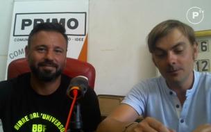 Birre dall'universo: la video-intervista a Lorenzo Agostini