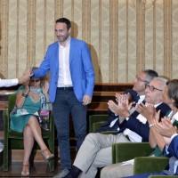 Sorpresa Vis, Mauro Bosco è il nuovo presidente