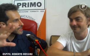 Lavoro: la video-intervista a Roberto Rossini