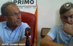 Un territorio che si unisce: la video-intervista a Stefano Aguzzi
