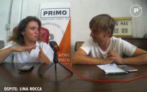 Chi dona sangue si fa del bene: la video-intervista a Lina Rocca
