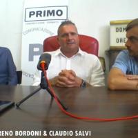 Le idee che diventano moda: la video-intervista a Moreno Bordoni
