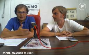 Una banca legata al territorio: la video-intervista a Massimo Tonucci