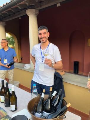 Due vini del territorio saranno premiati al Merano Wine Festival, uno degli eventi più importanti d'Europa
