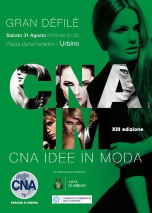 Tutto quello che c'è da sapere su CNA Idee in Moda, l'evento fashion dell'anno