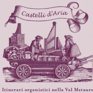 """L'organo diventa protagonista con """"Castelli d'aria"""""""