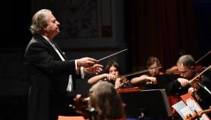 Il Progetto Johannes Brahms è un'occasione per i giovani direttori d'orchestra di approfondire il compositore tedesco