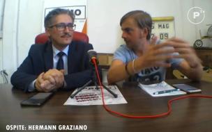 A sostegno della vita: la video-intervista a Hermann Graziano