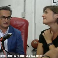 In pratica, la scienza: la video-intervista a Roberto Lauri e Francesca Cavallotti