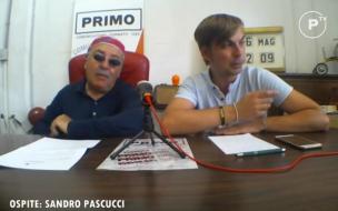 Un teatro per tutte le stagioni: la video-intervista a Sandro Pascucci