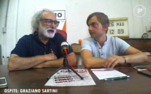 Crescere col basket: la video-intervista a Graziano Sartini