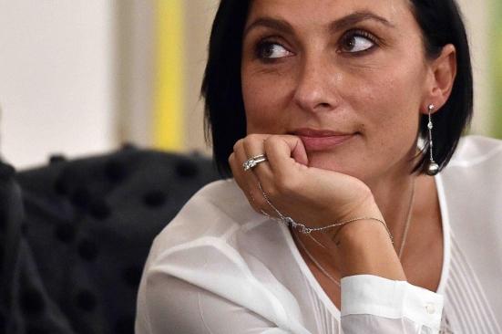 Alessia Morani è stata nominata Sottosegretaria al Ministero dello Sviluppo Economico