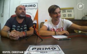 Cambiare si può: la video-intervista a Christian Ricciarini