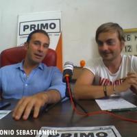 Mai fermarsi: la video-intervista ad Antonio Sebastianelli