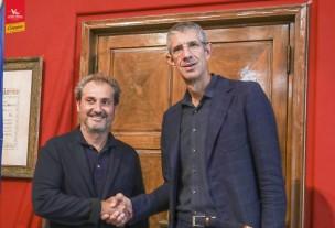 BRX è entrata nel Consorzio Pesaro Basket