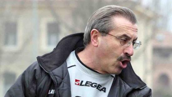 Ci lascia Walter Nicoletti, allenatore della Vis Pesaro dall'85 all'89
