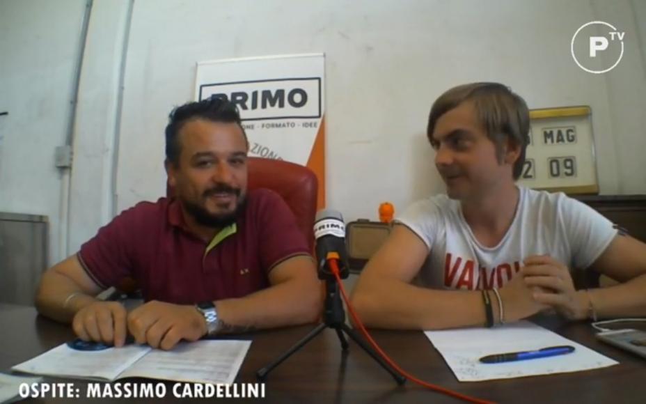 Tartufo e birra raccontano il territorio: la video-intervista a Massimo Cardellini