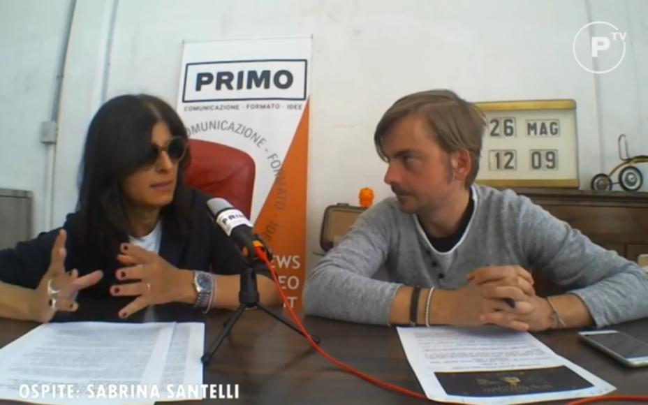 Tartufo in scena: la video-intervista a Sabrina Santelli