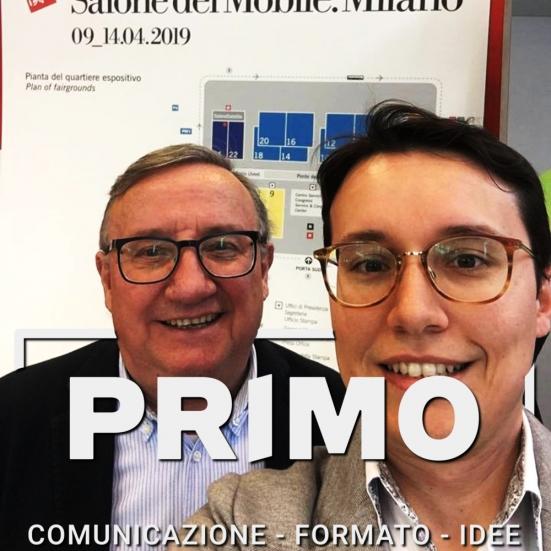 L'arredamento sulla bocca di tutti: intervista a Luciano e Davide Cecchini