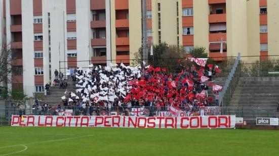 Fano - Vis Pesaro, nuova data per il derby