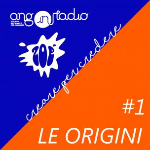 ANG In Radio Marche - Creare per credere #1