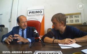 Itinerari per la provincia: la video-intervista ad Amerigo Varotti