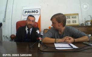 Ristorazione di qualità: la video-intervista a Denis Sansuini