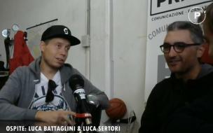 Passione bici: la video-intervista a Luca Battaglini & Luca Sertori