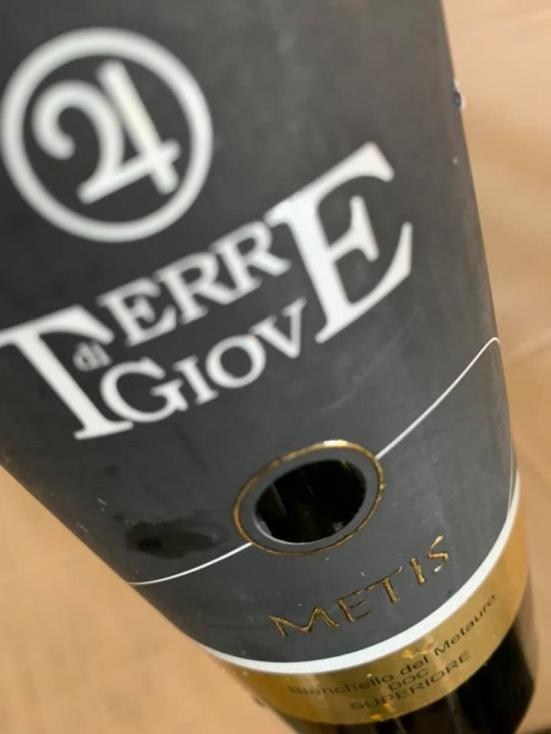 Ecco i migliori vini da abbinare al tartufo bianco