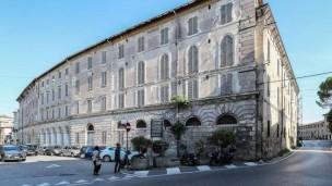 """Ex ospedale San Benedetto di Pesaro, Biancani: """"Vanno accelerati il bando di vendita e la firma del protocollo"""""""