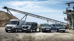 Le imprese associate a CNA potranno usufruire di sconti su tutti i veicoli Renault fino al 42%
