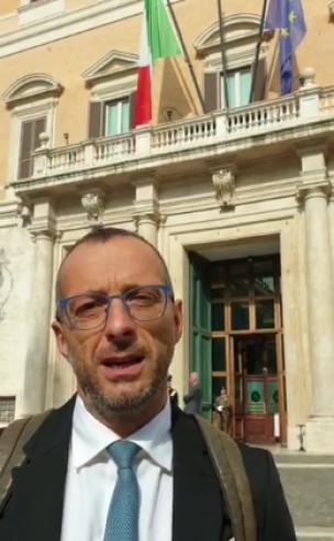 """Matteo Ricci in commissione Affari Costituzionali e Bilancio della Camera: """"Ridiamo dignità ai sindaci"""""""