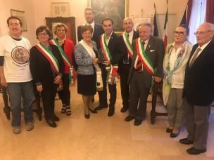 Si è tenuta l'assemblea annuale dell'Associazione San Giorgio d'Italia