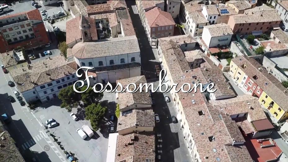 Itinerario Romantico: Fossombrone