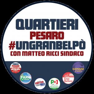 """Elezioni di quartiere: """"Il PD Pesaro c'è anche questa volta, unica forza sempre presente"""""""