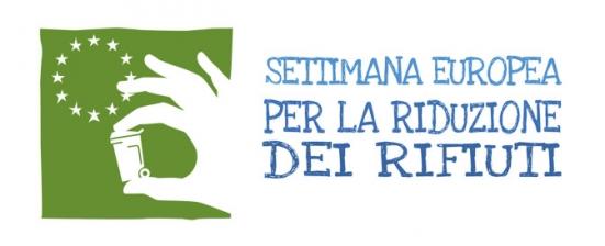 E' iniziata la Settimana Europea per la Riduzione dei Rifiuti (SERR)