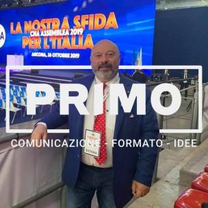 Il lavoro di squadra: intervista a Giacomo Dini
