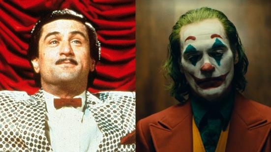 """""""Colazione al Cinema Astra"""", domenica mattina il film """"Re per una notte"""" di Scorsese"""